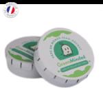 cendrier de poche - GreenMinded Collecte recyclage mégots de cigarettes - GreenMinded