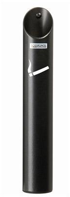 cendrier tube