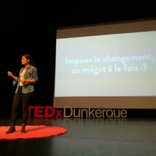 tedx greenminded