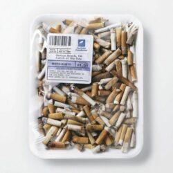 mégots plastique mégots pollution environnement chiffres