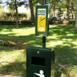 Collecte recyclage mégots de cigarettes - GreenMinded