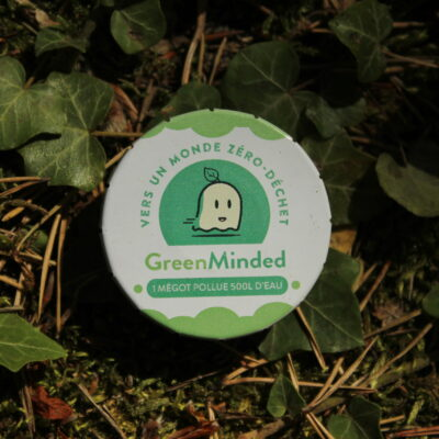 CDP GREENMINDED