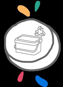 kits de recyclage pour mégots
