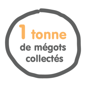 impact greenminded Collecte recyclage mégots de cigarettes - GreenMinded