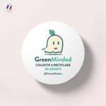 Sticker---Collecte-et-recyclage-de-mégots---GreenMinded